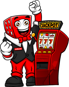 Character Chillslots - slot machine